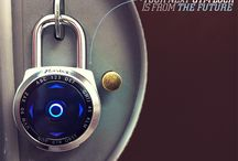 Featured Products / Master Lock Products featured in popular magazine and online publications.