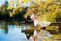 Traumhochzeit in München / Den schönsten Tag in der Natur und gleichzeitig in der Stadt feiern geht nicht? Geht doch. Am Langwieder See im Westen Münchens gibt es die Location für Ihre persönliche Traumhochzeit.
