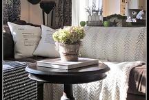 Home Decor / by Carissa Dewey