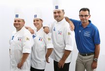 Coupe Louis Lesaffre 4th edition - FRANCE / 4th edition LOUIS LESAFFRE CUP - Europe selection France Team. Competition on 24th August in Lille (France). Awards ceremony on 28th August 2015.