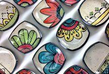pottery macetas