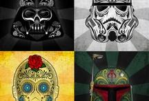 Tattoos & Ideas / by Suzie Gomez