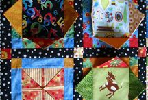Quilts / by God's Beauty
