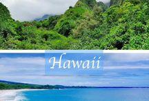 Hawaii   Гавайи