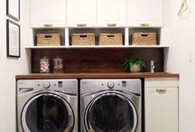 Laundry Room / Upgrade idea