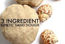 Kinetic sand activities / Kinetic sand activities Www.developot.com.au