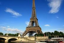 Destinos dos Sonhos / Os destinos que todos turistas desejam conhecer!
