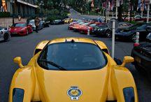 Super Cars / Belle auto