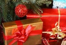 Christmas Ideas / by Brandi Long