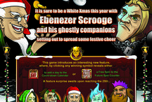 Scrooge / Slot Machine