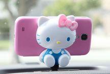 Hello Kitty Fan Club