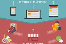 Inspiring eCommerce Infographics / More info at ecommerce.cminds.com