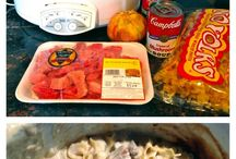 easy crock pot meals