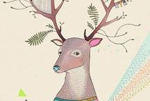 Oblíbené ilustrace a plakáty / illustrations_posters