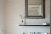 washroom / by Heather Shedden