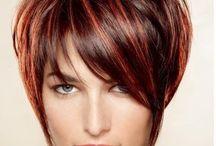 cor cabelo <3