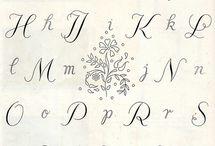 Písma