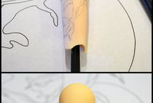 Tattooing Tutorials / This pinterest collection will contain tutorials on how to create tattoo's on your dolls. It will also have information on tattooing that can be used in the creation of your dolls tattoo's.