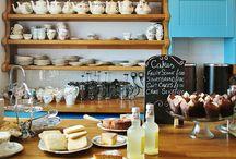 My Future Tea Room / by Paige Coram