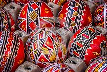 Europe Easter Tradition