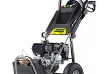 Top Semi-Pro Medium Gas Pressure Washers / The pressure washer experts at Pressure Washers Direct have created a list of their recommended semi-pro medium gas pressure washers to help consumers.