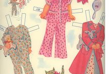 Paper Doll / by Maria Ramos