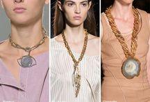 Summer 2016 Jewelry Trends