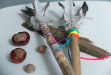 DIY kids: bricolages activités créatives pour ou avec les enfants / DIY for kids Bricolages, activités créatives, cartes, jouets, petite décoration à fabriquer avec les enfants et/ou pour les enfants