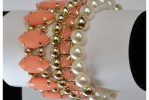 Pulseras / Encuentralas en nuestra tienda online. www.complementosdelsur.es