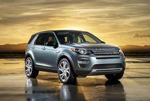 Landrover discover sport / Auto