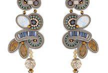 Soutache earrings 3