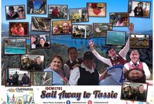 IDCM1701 Sail Away to Tassie