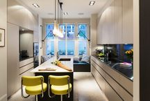 Projects - London - Fulham / Client: Espresso Design - Country: United Kingdom - City: Fulham, London - Design: Indigo