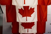 Canada we love thee, / by BJ Gough