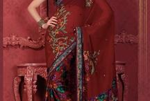 brasso sarees