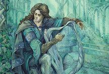 Illustrations-Tolkien