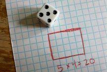 Math / by Debra Turner