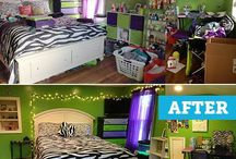 BEFORE & AFTERS: AffordableOrganization.com / Our Before and After photos. Check out more portfolio work at www.affordableorganization.com
