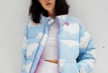 Fashion inspiration and wants