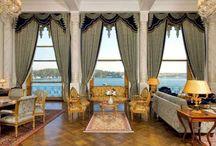 Çırağan Palace Bosporus / 5 Stars Çırağan Ottoman Palace Kempinski Istanbul. Bosporus Hotel