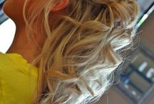 Hairstyles for Hollee