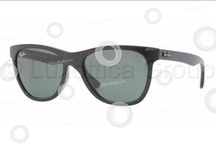 Sunglasses Man - Ray Ban