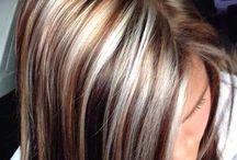 Bruin Haar
