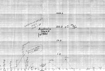 """The Vela Nuclear Incident,September 22nd,1979 / The Vela Incident, also known as the South Atlantic Flash, was an unidentified """"double flash"""" of light detected by an American Vela Hotel satellite on September 22, 1979, near the Prince Edward Islands off Antarctica, which many believe was of nuclear origin."""