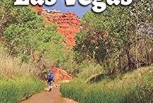 Las Vegas Hiking Books / Books about hiking routes within five hours of the famous Las Vegas Strip