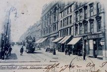 Sauchiehall St  Glasgow