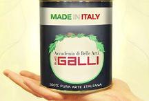 Accademia Aldo Galli - Gruppo IED