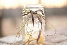 Wedding Ideas / by Amy Gabica