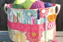 sewing + patchwork