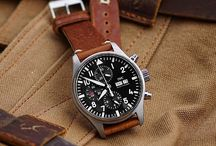 Watch Straps for IWC